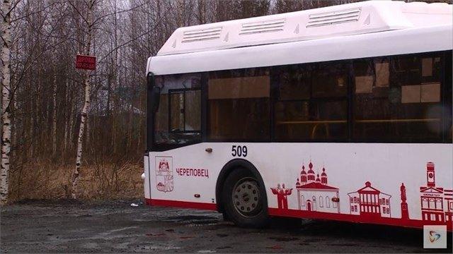 Первые автобусы повезут череповчан на дачи уже в конце этой недели