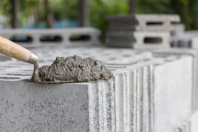 Рециклированный бетон цены заливки бетона