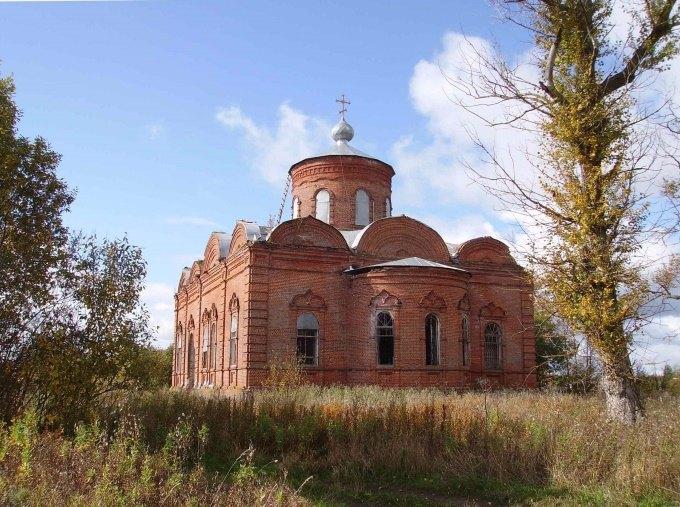 На Вологодчине возрождается уникальный монастырь – один из четырех, открытых Иоанном Кронштадтским