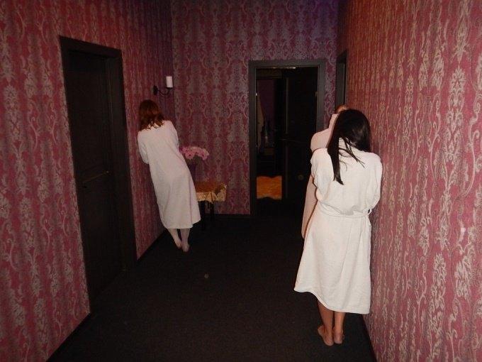 Интим услуги в массажном салоне — photo 3