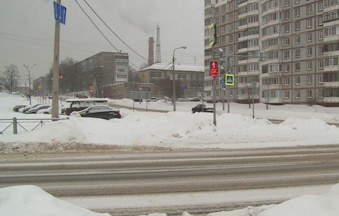 Цены на уборку снега по территории