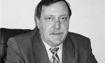ВВологде умер бывший руководитель городской администрации Александр Курочкин