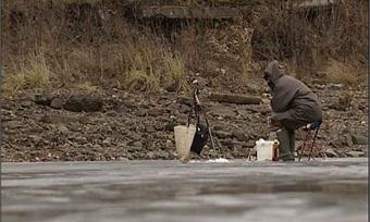 грязовец рыбалка 2017