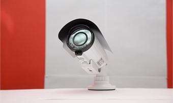 Что нужно для подключения камеры видеонаблюдения уличной