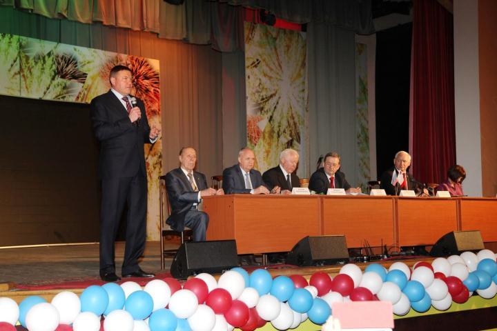 Губернатор вологодской области олег кувшинников выступил на заседании госсовета с инициативами