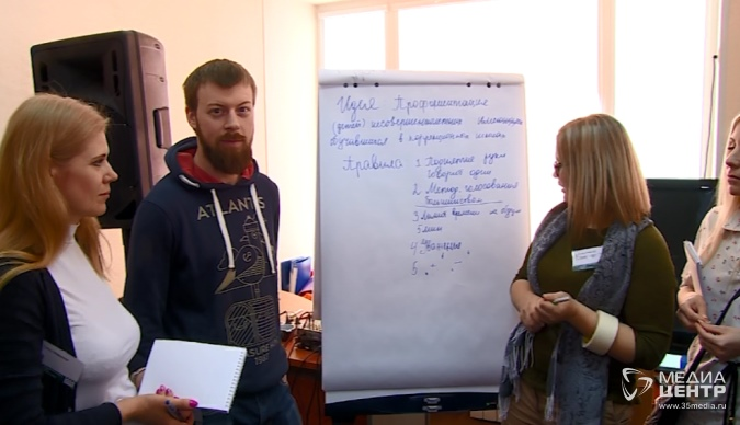 Тренинг-семинар Максима Шматова 0f74e51a-5285-45fb-9adc-460505142cee