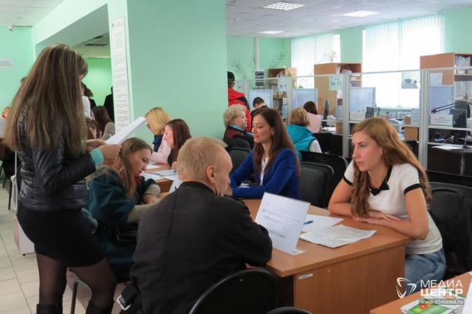 Банк вакансий г.череповец сайт правительства вологодской обл брокер продажа бизнеса краснодар