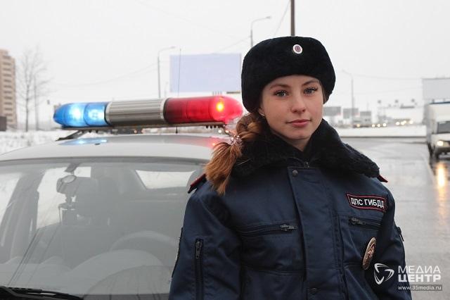 Работа для девушек в полиции в вологде лучшие парикмахеры ташкента